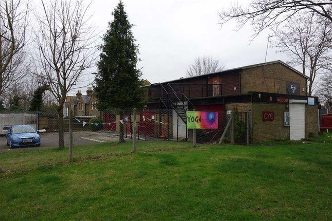 Commercial Property For Rent Hillingdon