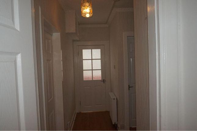 Thumbnail Flat to rent in Hozier Street, Carluke
