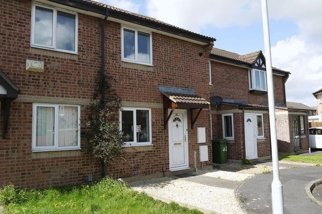 Thumbnail Terraced house to rent in Courts Barton, Frome