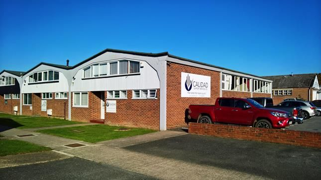 Thumbnail Light industrial to let in Unit 4, 14 Crittall Road, Witham, Essex