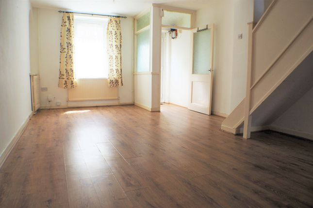 Thumbnail Terraced house to rent in Crown Street, Swansea
