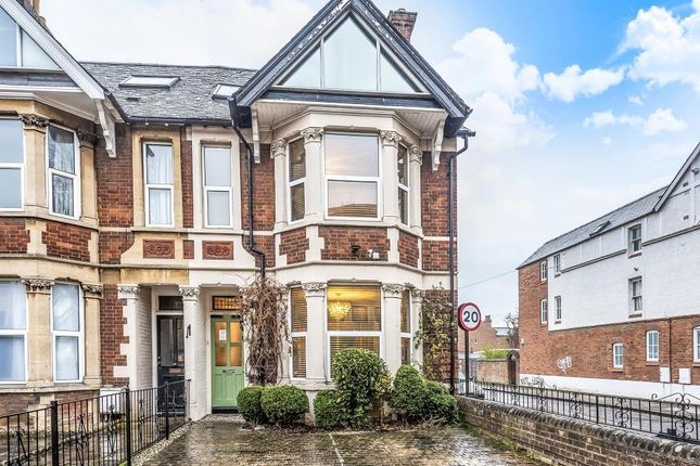 Thumbnail Hotel/guest house for sale in Banbury Road, Summertown