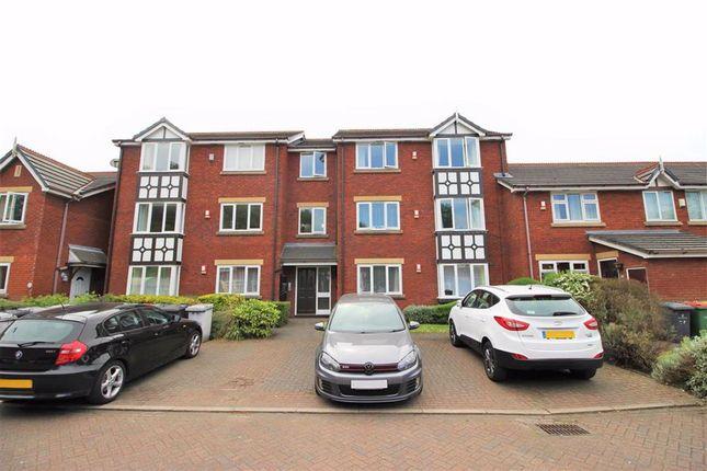 Thumbnail 1 bed flat to rent in Beamont Drive, Ashton-On-Ribble, Preston