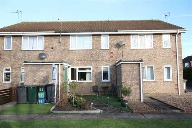 Thumbnail Flat to rent in St. Marys Avenue, Hemingbrough, Selby
