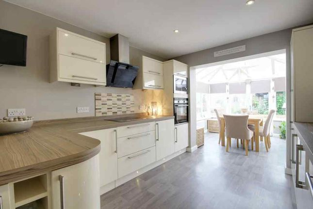 Detached bungalow for sale in Allenstyle View Yelland Barnstaple & Allenstyle View Yelland Barnstaple EX31 5 bedroom detached ...