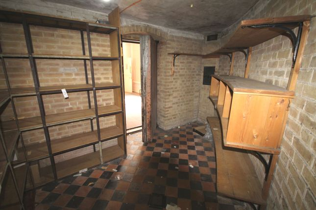 Strong Room of Chancery Lane, The Buttlands, Wells-Next-The-Sea NR23
