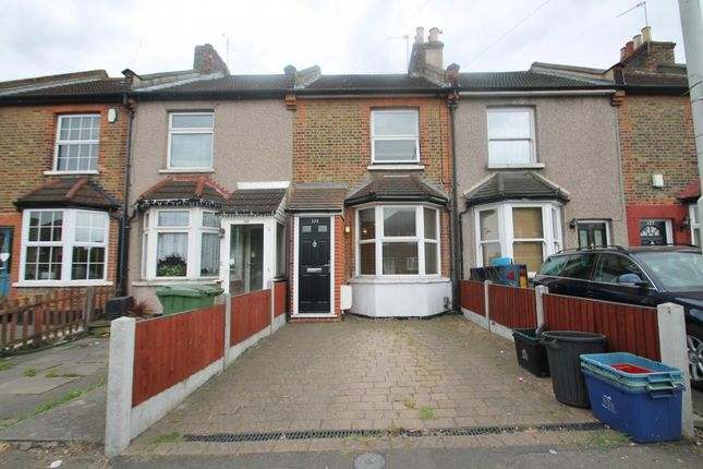 Thumbnail Terraced house for sale in Tomswood Hill, Ilford