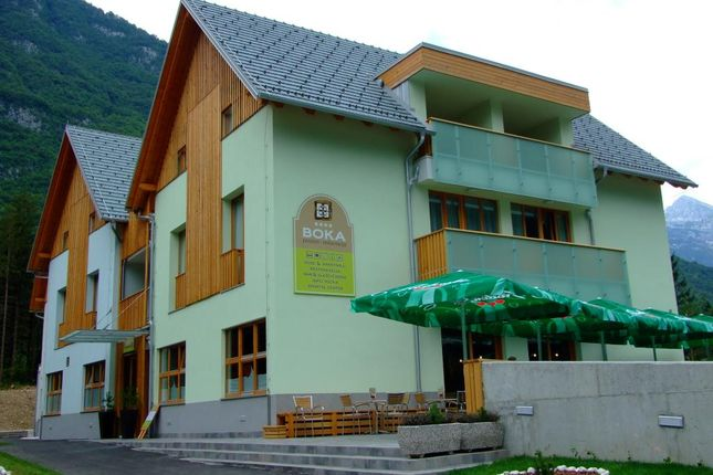 Thumbnail Commercial property for sale in Bovec, Tolmin, Slovenia