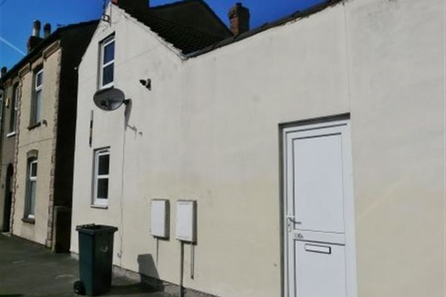 Thumbnail Property to rent in St. Andrews Street, Lincoln, Lincs