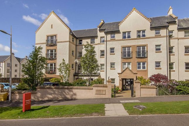 Thumbnail Flat for sale in Scholars Gate, St Andrews, Fife