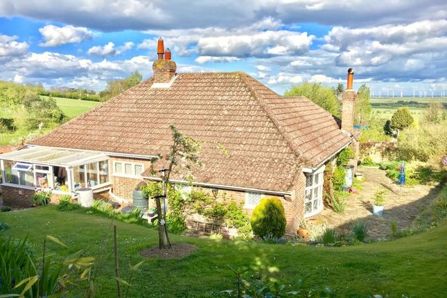 Thumbnail Bungalow for sale in New England Lane, Rye