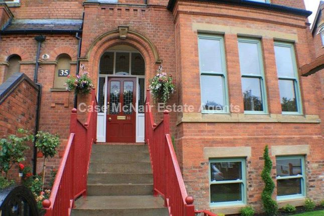 Thumbnail Flat to rent in Rectory Road, Crumpsall
