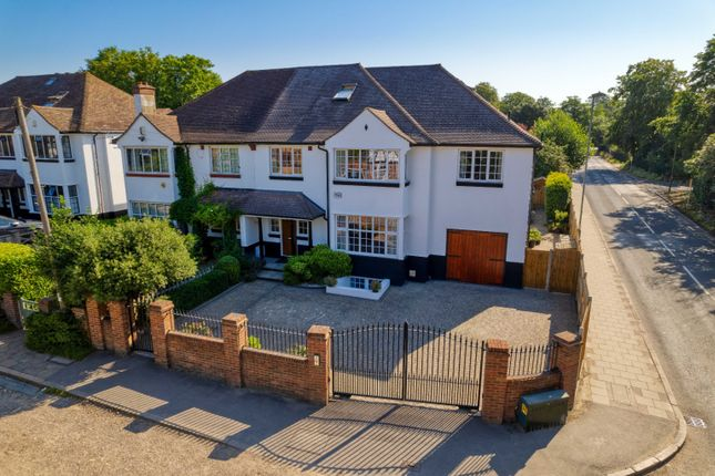 Thumbnail Semi-detached house for sale in Hill Brow, Bickley