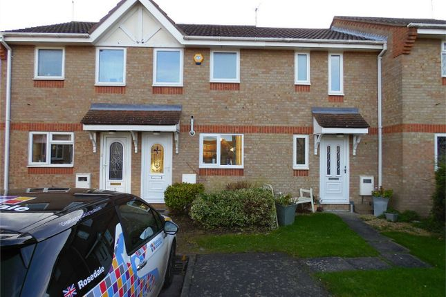 Thumbnail Terraced house to rent in Primroses, Deeping St James, Peterborough, Lincolnshire