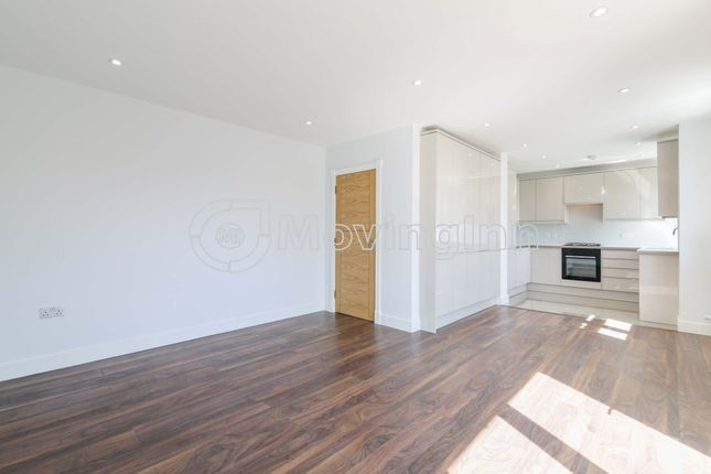 Thumbnail Flat to rent in Egerton Road, South Norwood