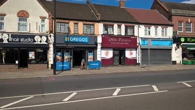 Thumbnail Commercial property for sale in 441 Bromley Road, Downham, Bromley