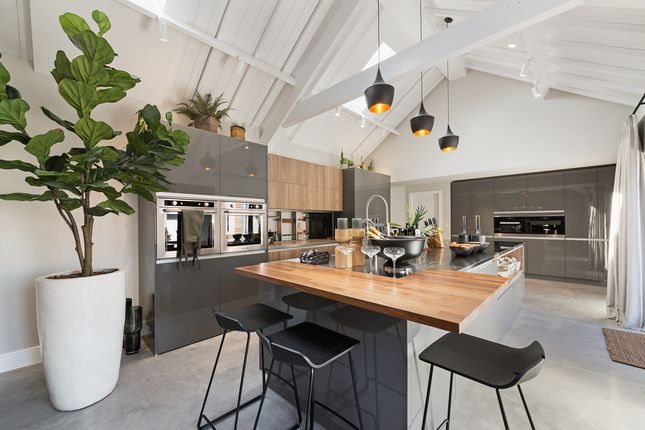 5 bed detached house for sale in Barnes Avenue, Barnes SW13