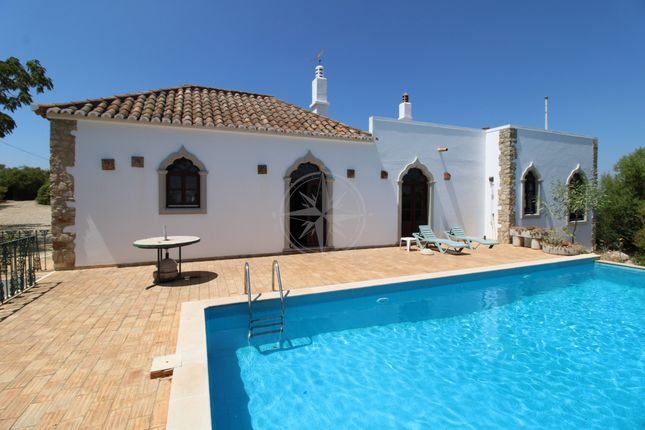 Thumbnail Villa for sale in Moncarapacho Area, Moncarapacho E Fuseta, Olhão Algarve