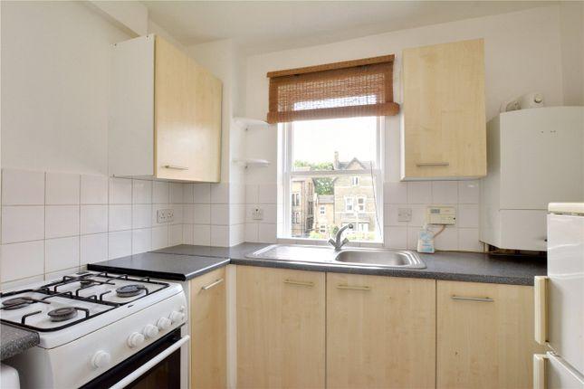 Kitchen of Willowcroft, Lee Park, Blackheath, London SE3