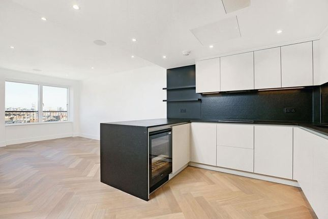 Thumbnail Flat to rent in Eddiscombe Road, Fulham