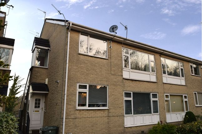 Thumbnail Flat for sale in St. Michaels Close, Bingley
