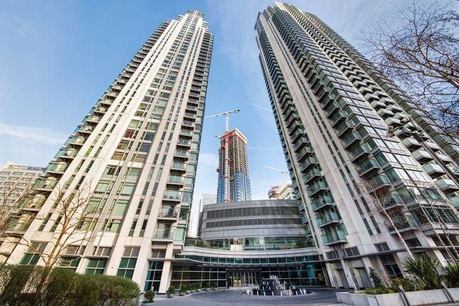 Flat to rent in Pan Peninsula Square, Canary Wharf, London