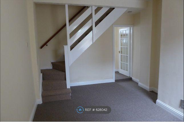 Thumbnail Terraced house to rent in Fenton, Fenton