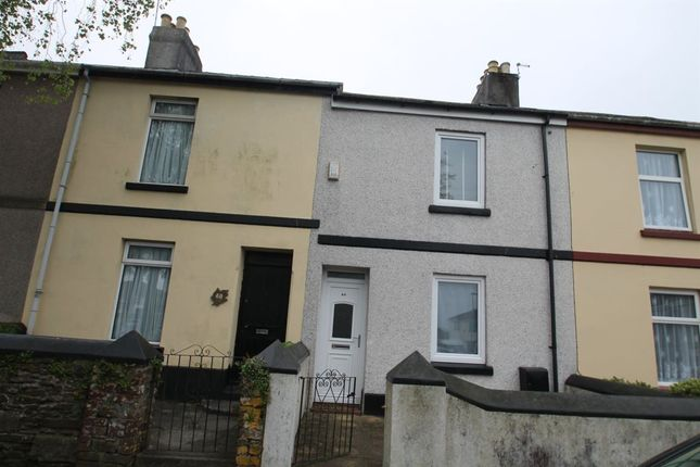 Thumbnail Property to rent in Coombe Park Lane, Plymouth, Devon