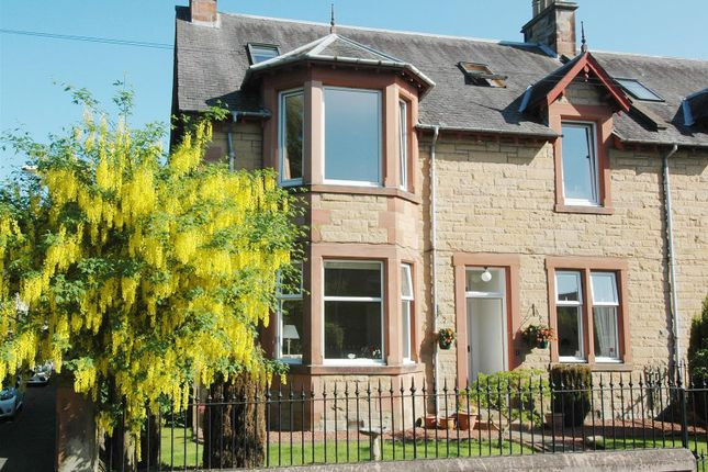 Thumbnail Property for sale in Shawpark Road, Selkirk