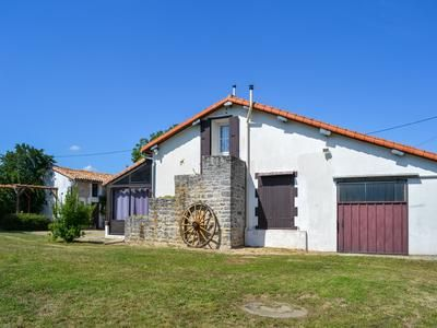 4 bed property for sale in Les-Adjots, Charente, France