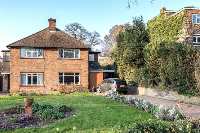 Thumbnail Semi-detached house for sale in Foxgrove Road, Beckenham