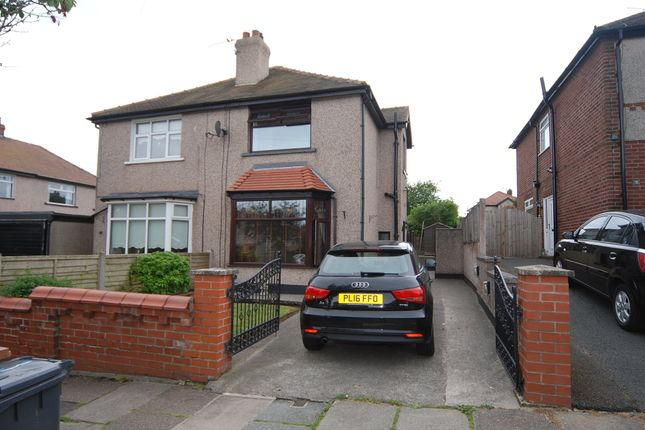 3 bed semi-detached house for sale in Highlands Grove, Barrow-In-Furness, Cumbria
