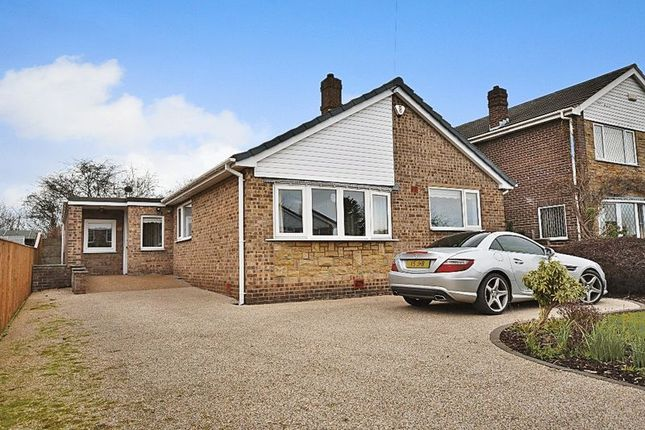 Thumbnail Detached bungalow to rent in Woodside Avenue, Wrenthorpe, Wakefield