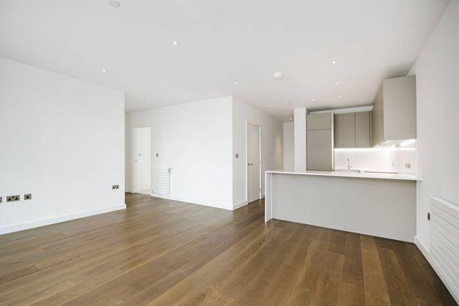 Thumbnail Flat for sale in Alto Apartments, Wembley Park