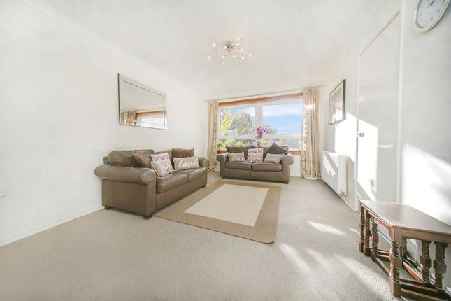 Thumbnail Flat to rent in Mortonhall Park Place, Mortonhall