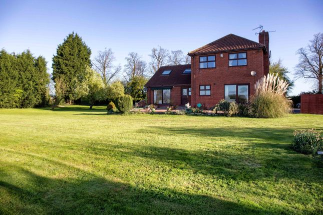 Thumbnail Property for sale in The Limes, Bawtry Road, Tickhill, Doncaster, South Yorksire