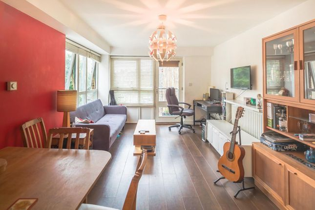Thumbnail Flat for sale in 75% Share, Hexton Court, Brownswood Road