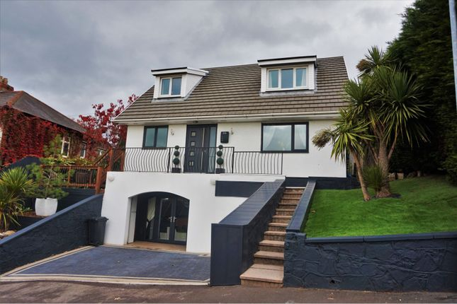 Thumbnail Detached house for sale in Gibbs Road, Newport