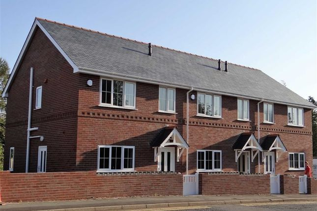 Thumbnail Property to rent in Chester Road, Mold, Flintshire