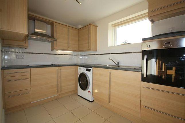 Kitchen of Cartwright Court, Apartment 52, 2 Victoria Road, Malvern, Worcestershire WR14