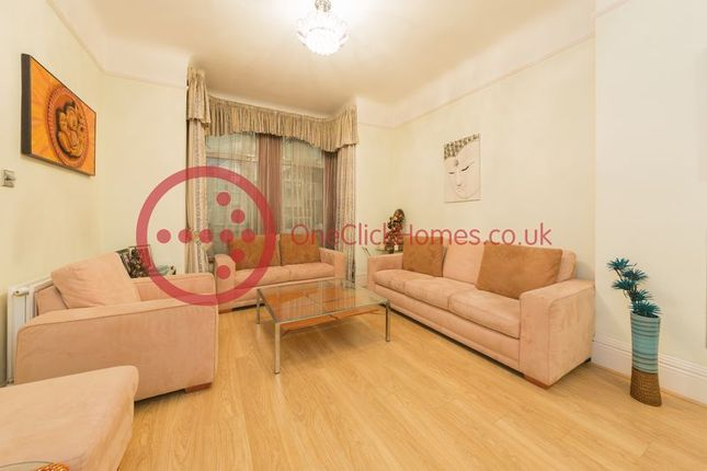 Thumbnail End terrace house for sale in Endsleigh Gardens, Cranbrook, Ilford