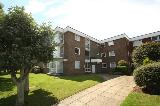 Thumbnail Flat for sale in Meadowside Court, Goring Street, Goring By Sea