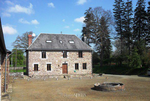 Thumbnail Property for sale in Gavray, 50450, France
