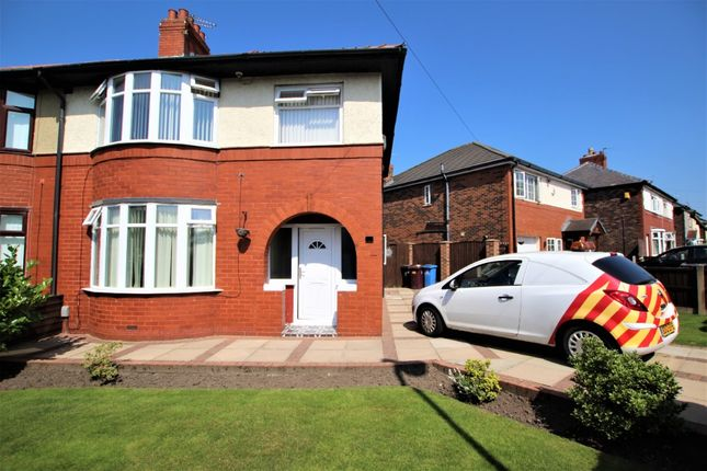 3 bed semi-detached house for sale in Ford Road, Prescot L35