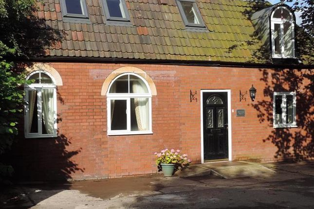Thumbnail Barn conversion to rent in Woodfield Road, Redland, Bristol
