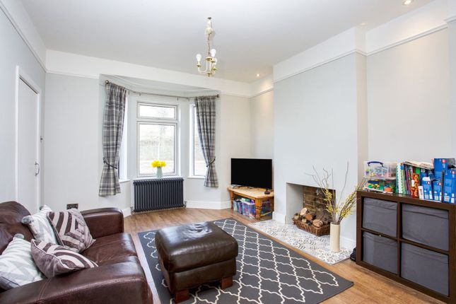 Sitting Room of South Road, Ash Vale GU12