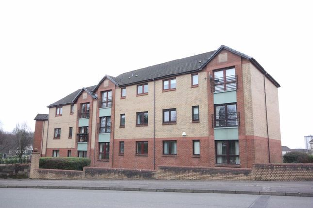 2 bed flat to rent in Knightswood Court, Anniesland, Glasgow G13