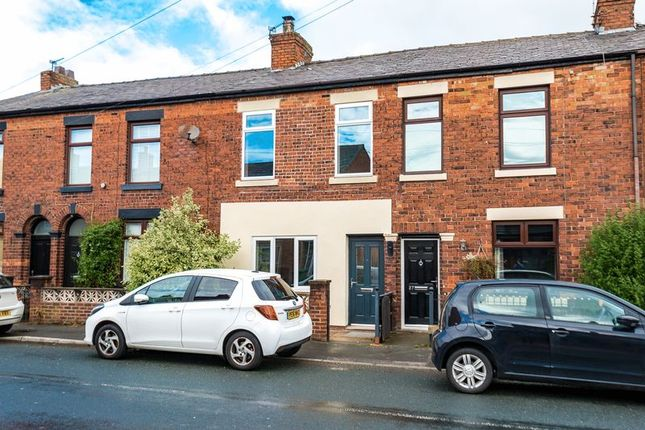 Thumbnail Terraced house to rent in Moor Road, Croston, Leyland
