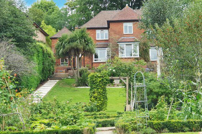 Thumbnail Property for sale in Rock Villa Lane, Beachley Road, Tutshill, Chepstow