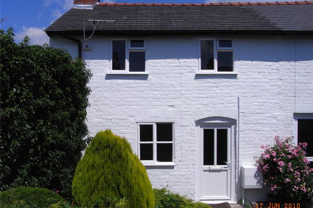 Picture No. 02 of Abbey Terrace, Welshpool, Powys SY21
